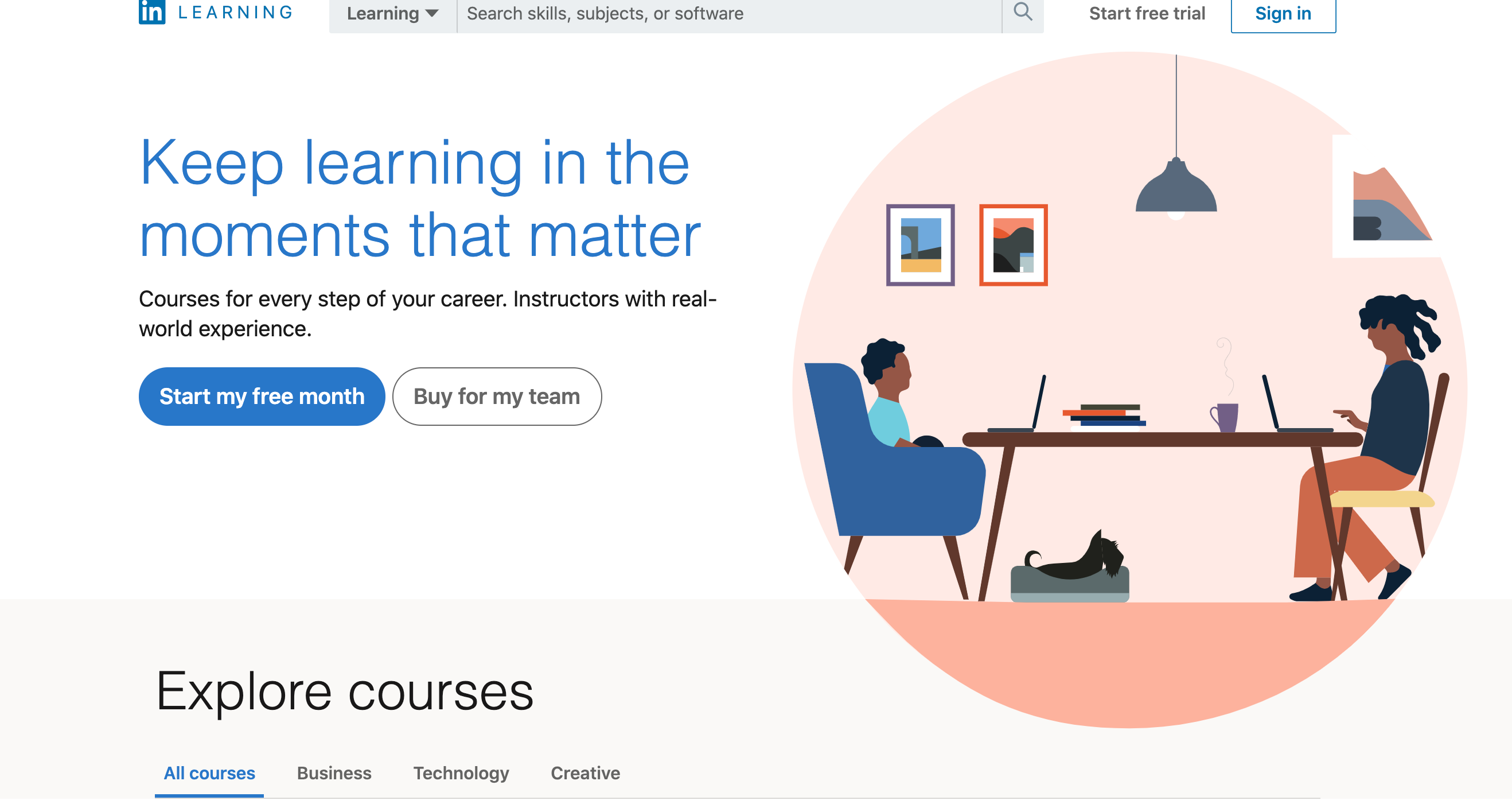 Lynda— LinkedIn Learning