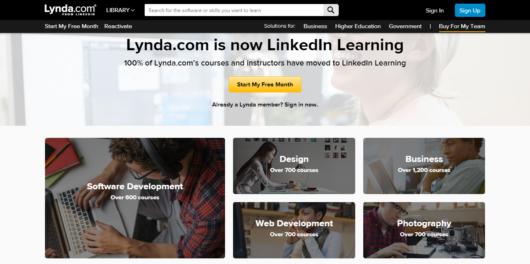 Lynda Vs PluralSight