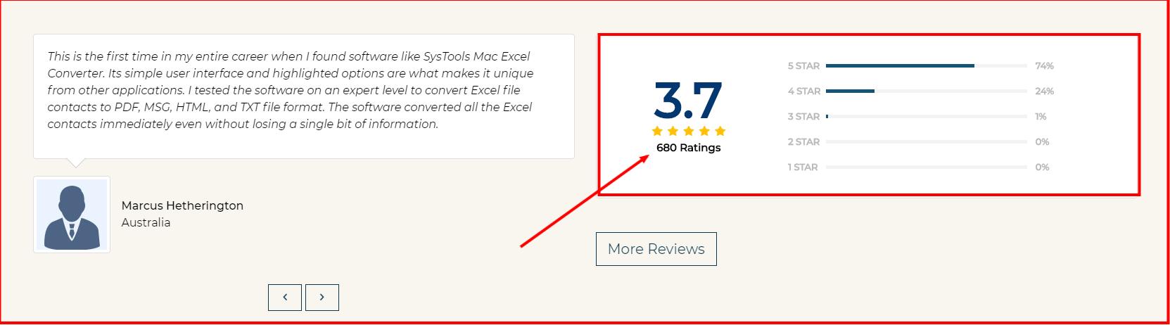 Mac Excel Contacts Converter - Testimonials