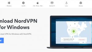 NordVPN Mobile App