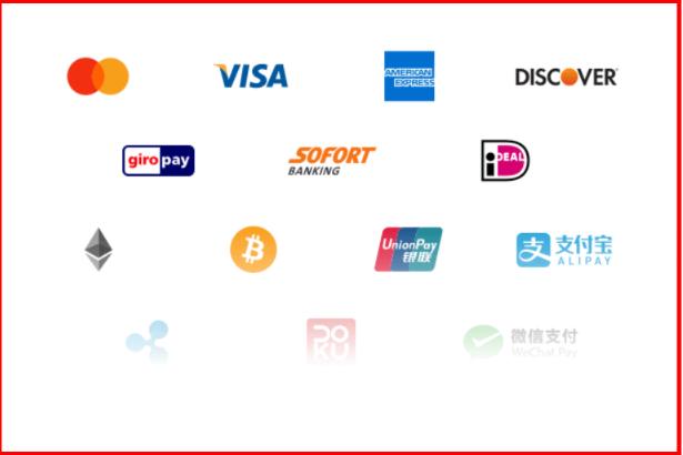 NordVPN Payment Method