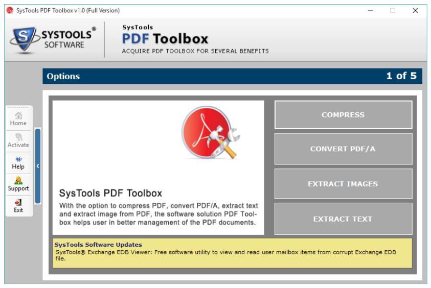 PDF Unlocker Review - PDF Tool Box