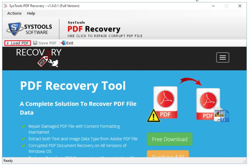 Best PDF Unlocker Tool - PDF WaterMark