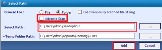 PST Converter Tool- Corrupt Files Converter