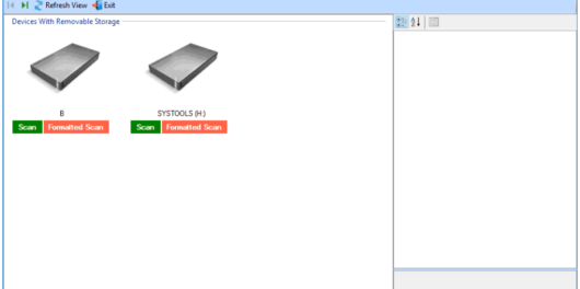 Pen Drive Recovery Software Review - Download Sys Tool