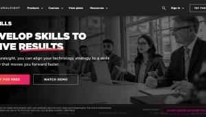 Code School Vs Pluralsight