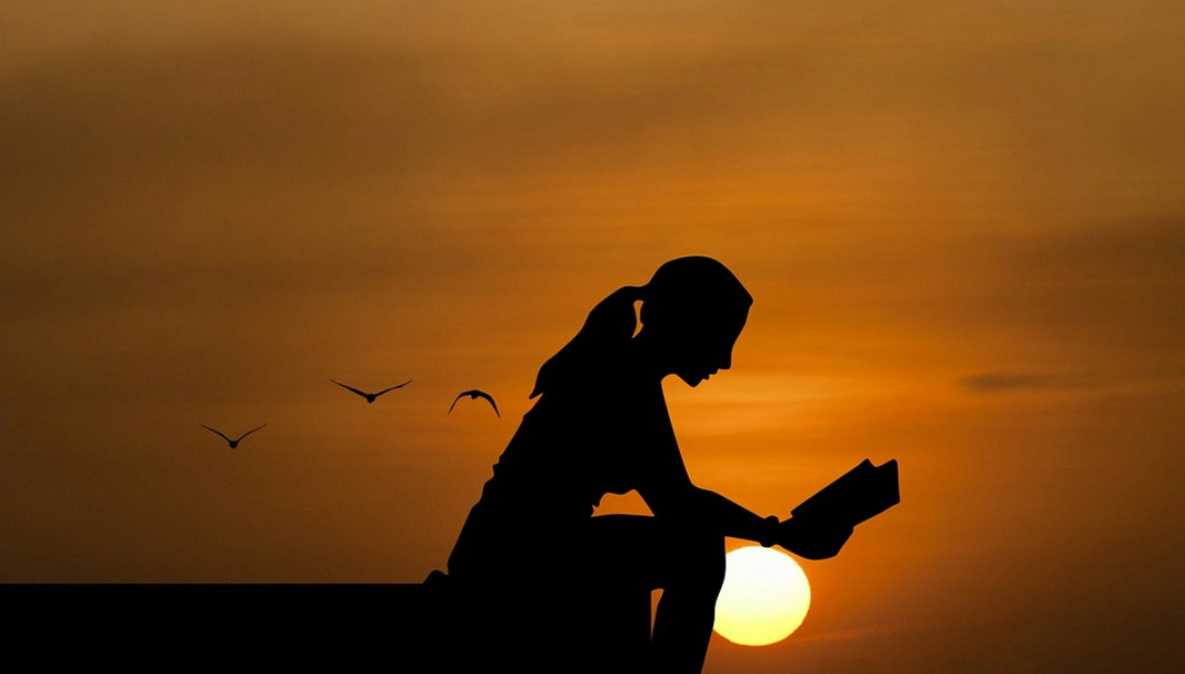 Be A Good Reader And Read More Books - Good Reader