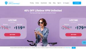 VPN Unlimited Vs PureVPN