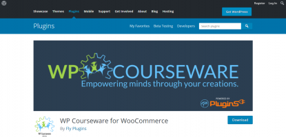 WP Courseware Overview