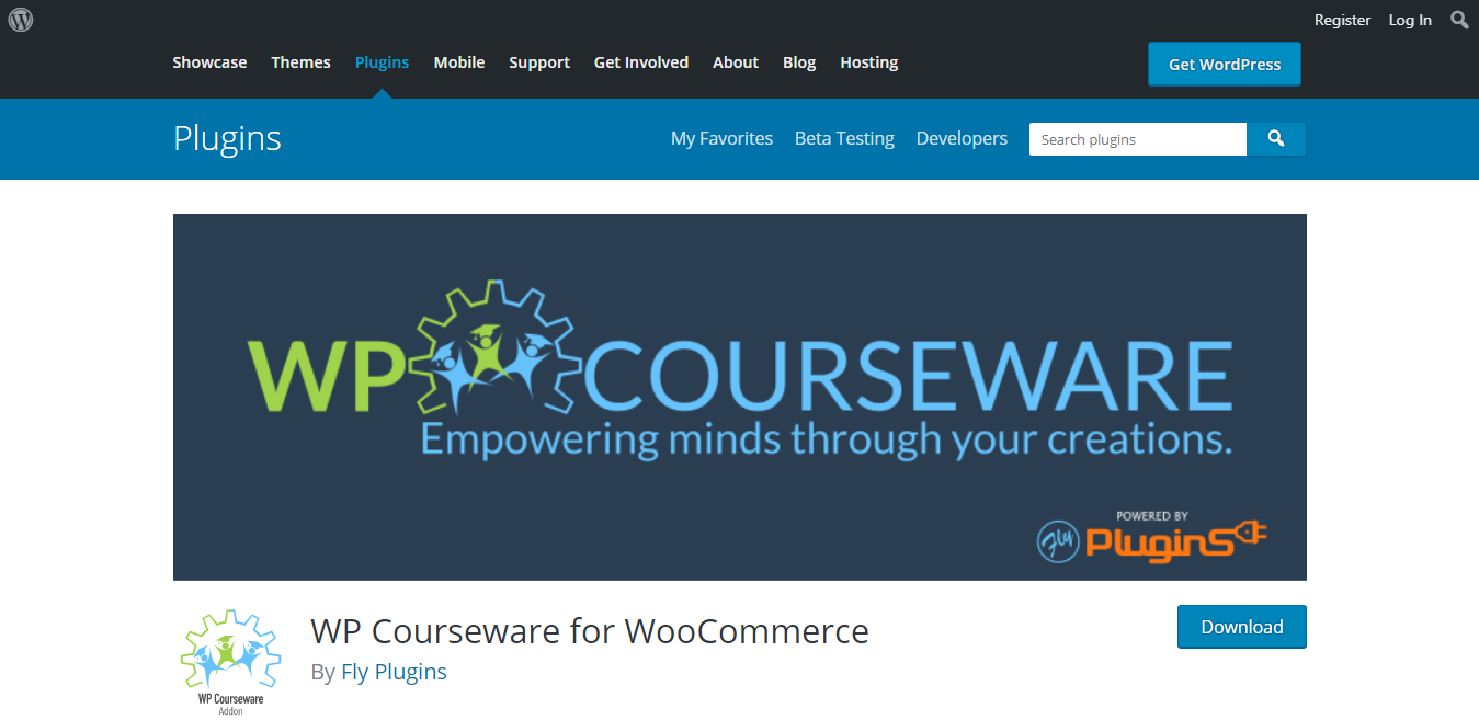 WP Courseware review Overview