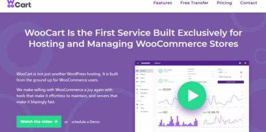 WooCart Review - WooCart