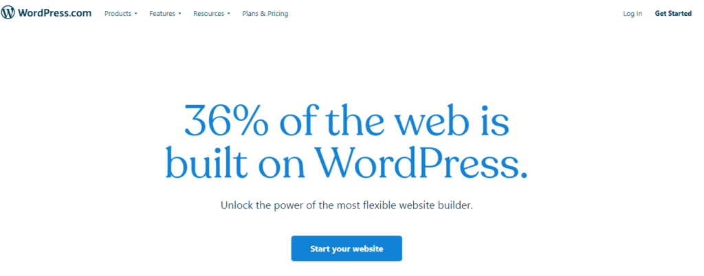WordPress-easy to Signup