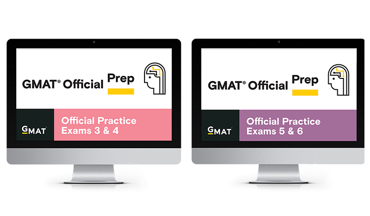 EMPOWERgmat Review - Official Practice Exam