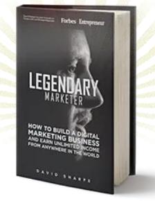 Legendary Marketer Club - Ebook