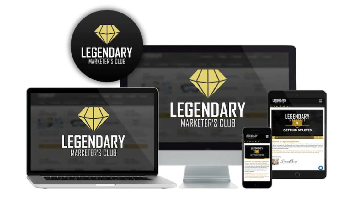 Legendary Marketer Club - Marketer Club