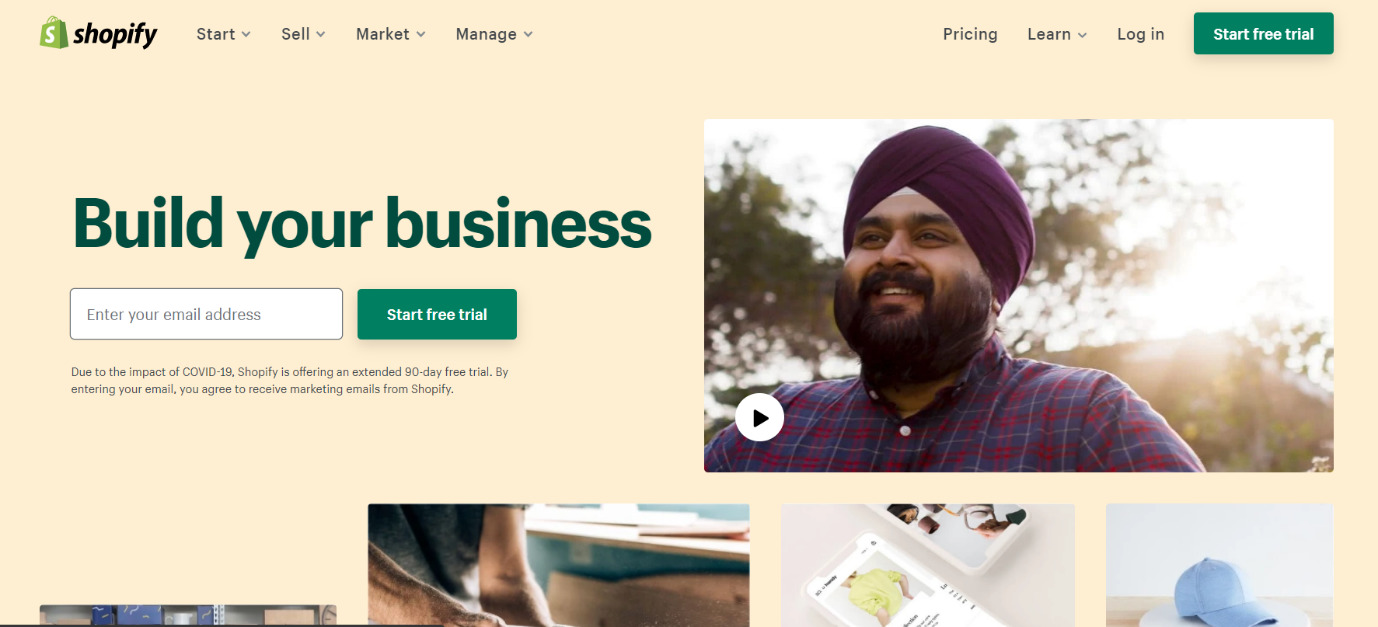 Shopify India