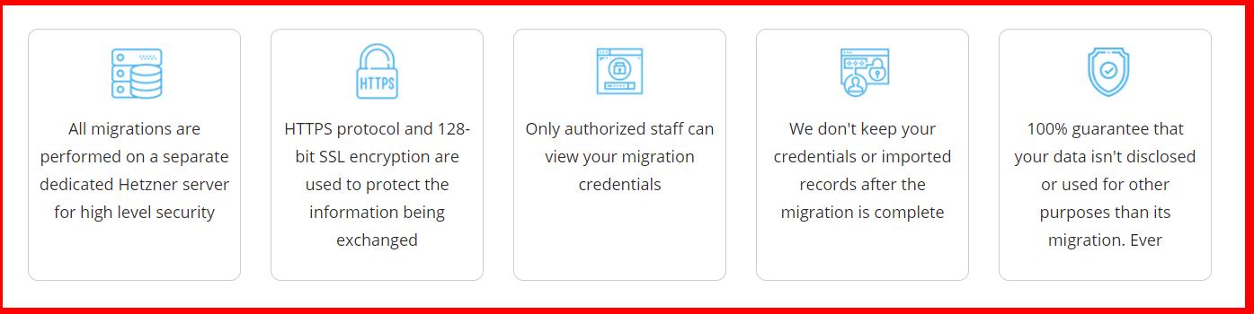 Cart2Cart - Migration