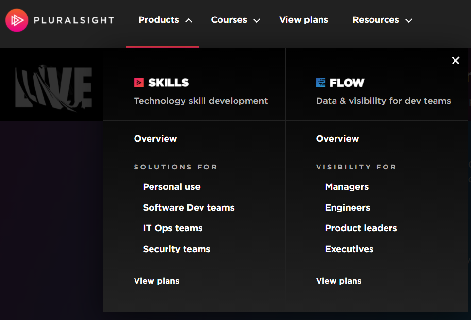 Codeschool-Products