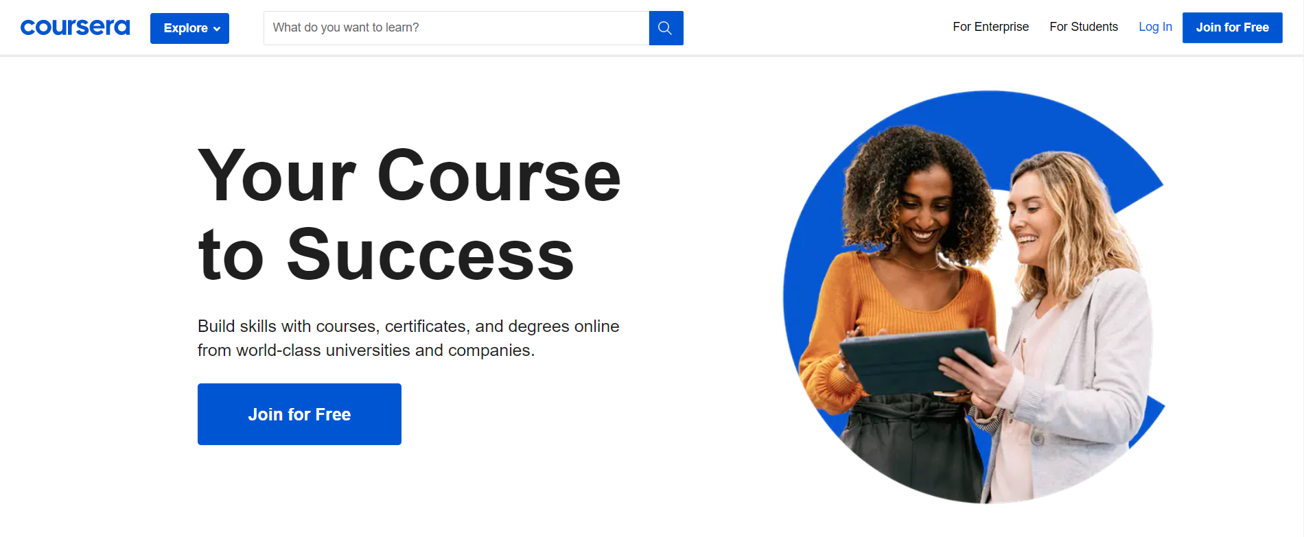 Coursera-Overview