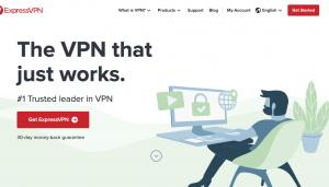 ExpressVPN- VPN Provider