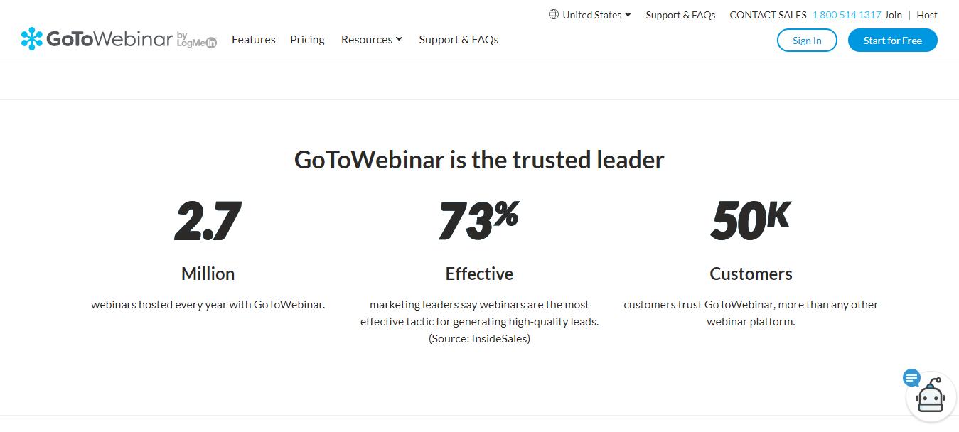 GoToMeeting Customer Reviews