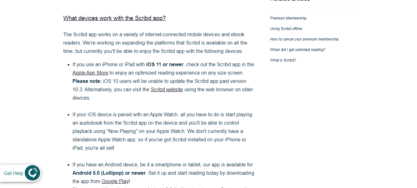 How to Install Scribd