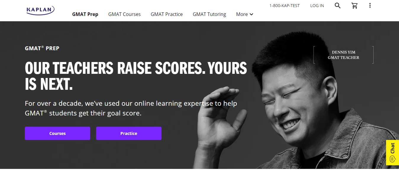 Kaplan GMAT Review- Overview