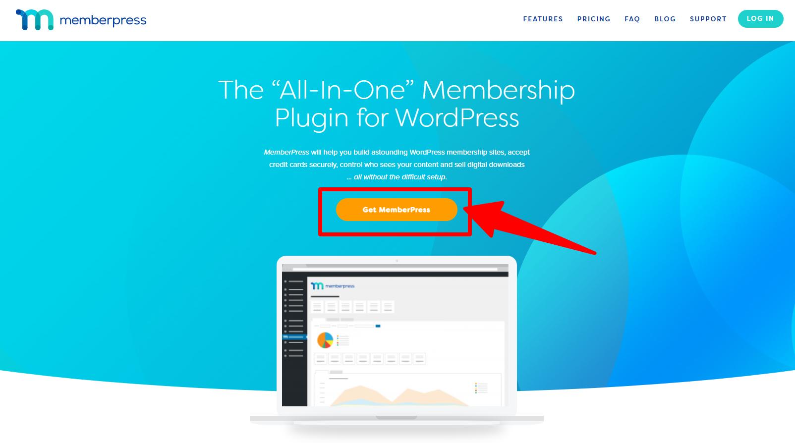Memberpress Review - All-in-One Plugin