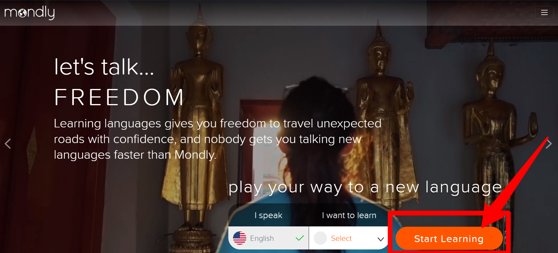 Mondly Vs Duolingo - Mondly