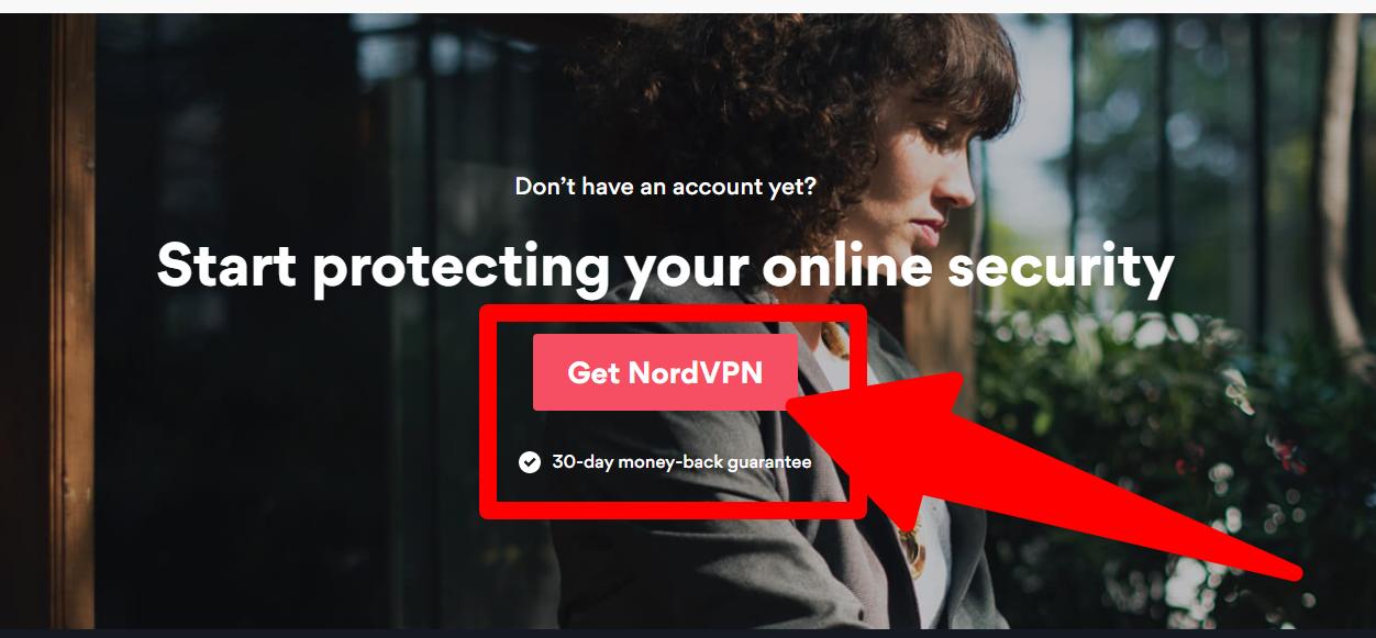 NordVPN - Security