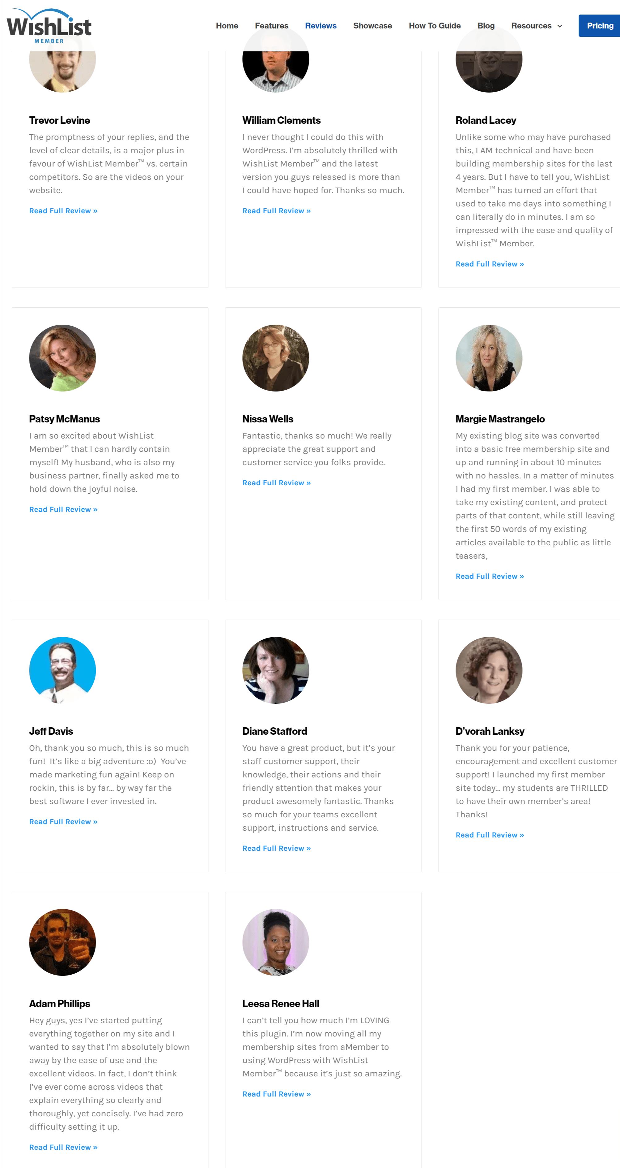 WishList Membership Plugin for WordPress Review and Tutorial