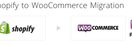 Shopify to WooCommerce with Cart2Cart