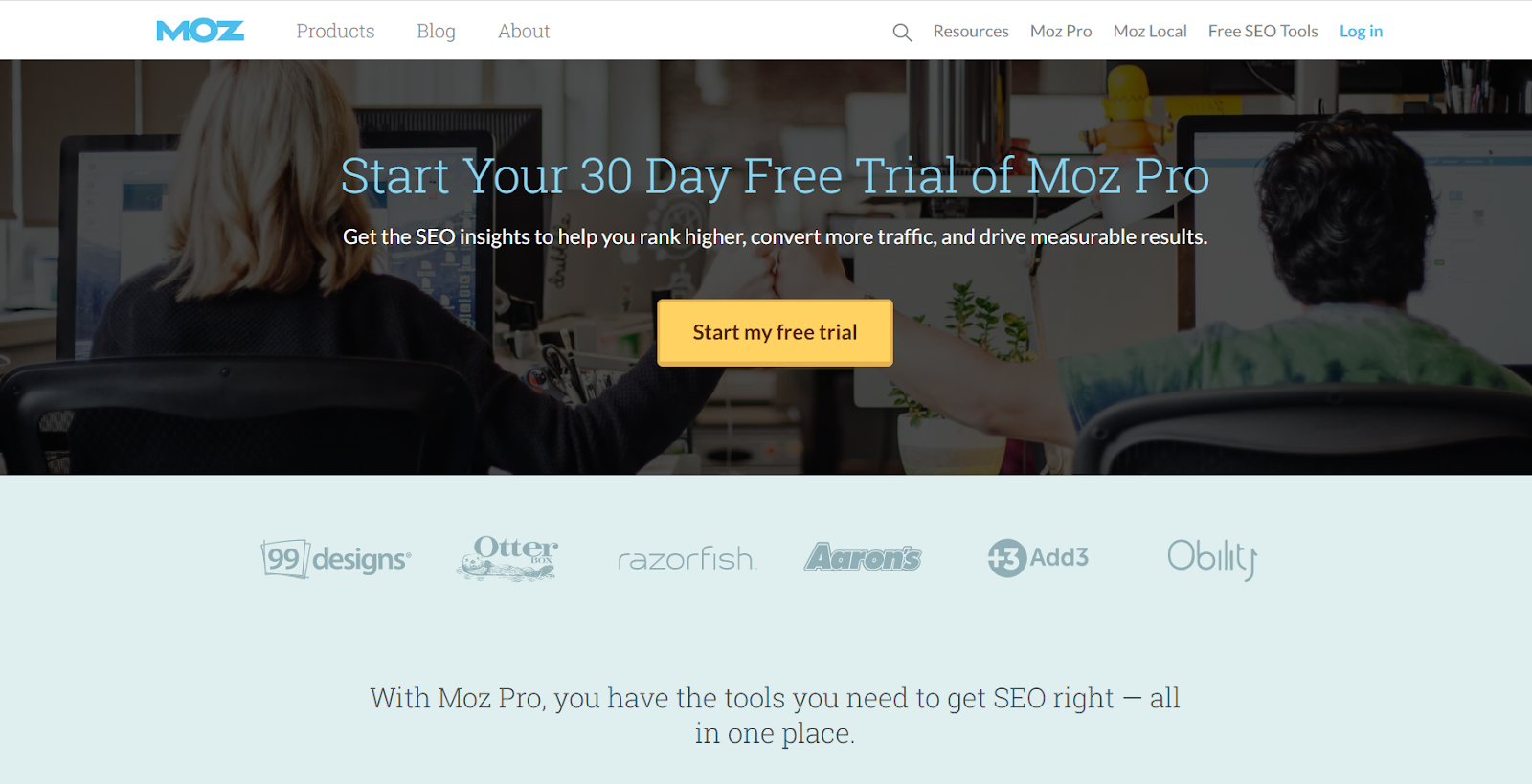 Best Shopify Tools To Spy On your Competitors - Moz