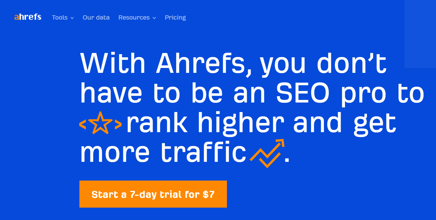 Best Shopify Tools To Spy On your Competitors - Ahrefs