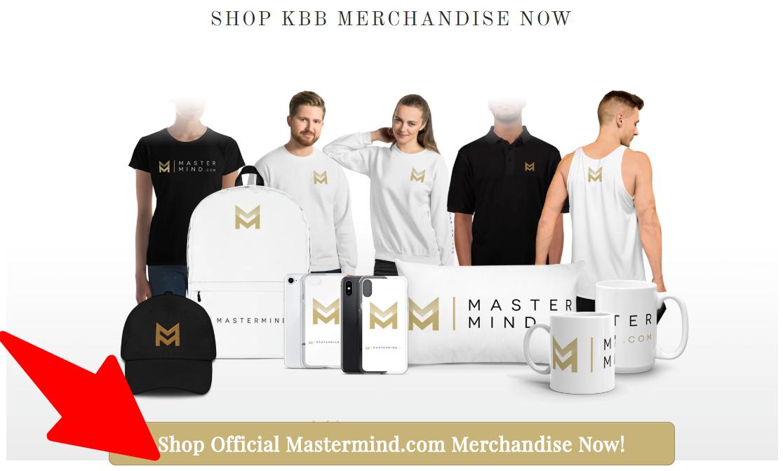 ™️-MASTERMIND - Shop