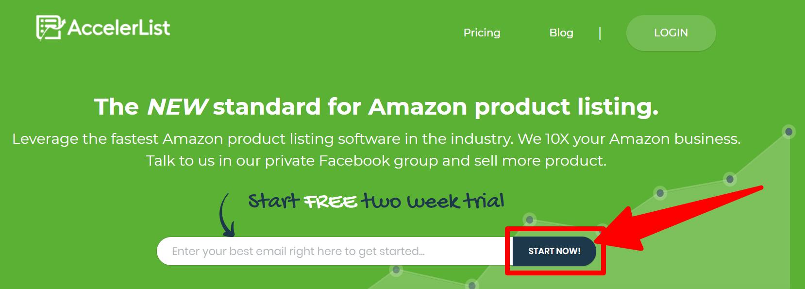 Amazon Analytics Tools - Accelerlist_