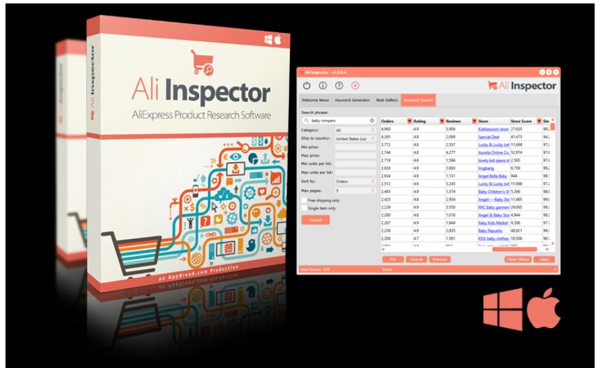Ali Inspector