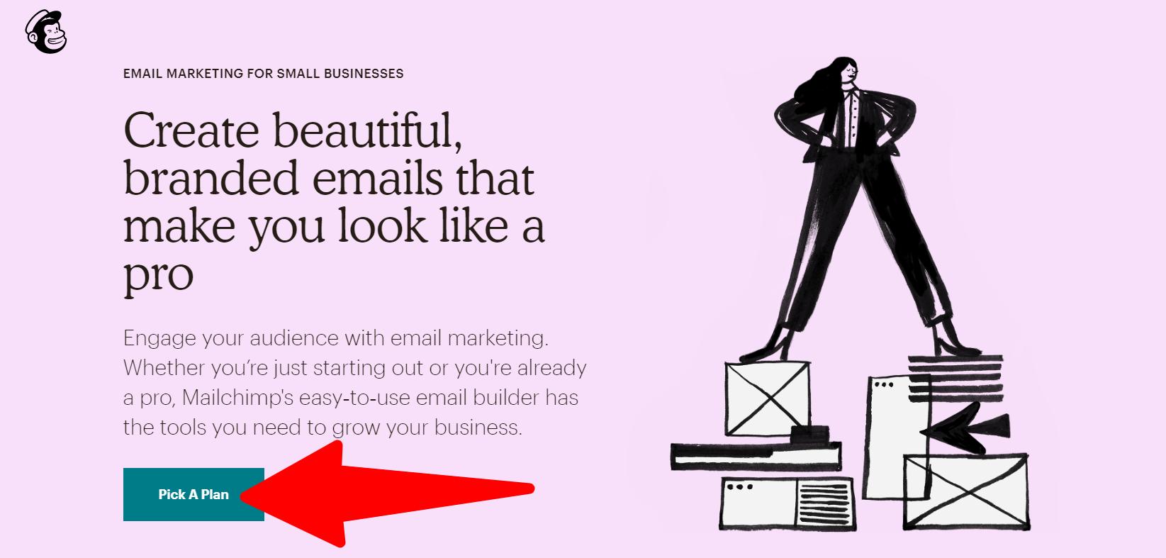 Email-Marketing- -Mailchimp