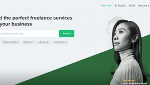 Fiverr Reviews Online- Dropservicing marketplace