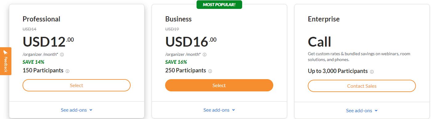 GoToMeeting-Pricing