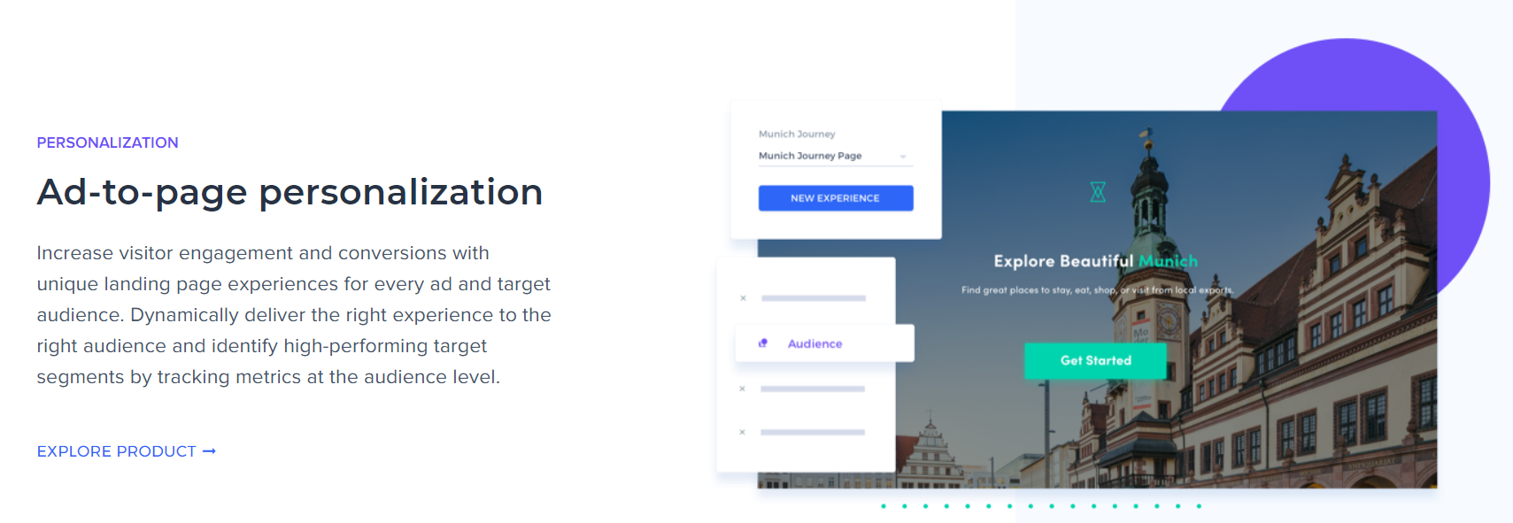 Instapage- Ad Page