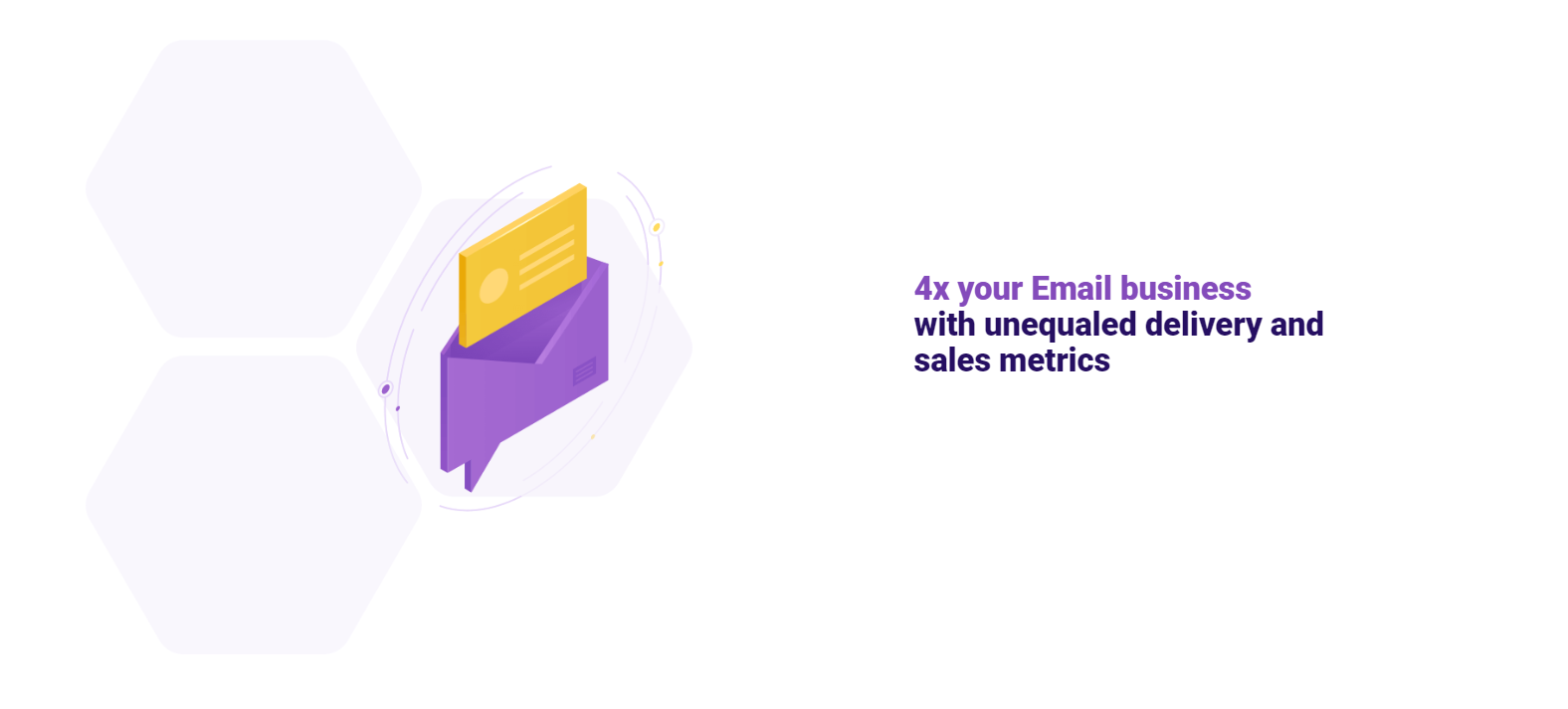 Market-Hero- Email Business