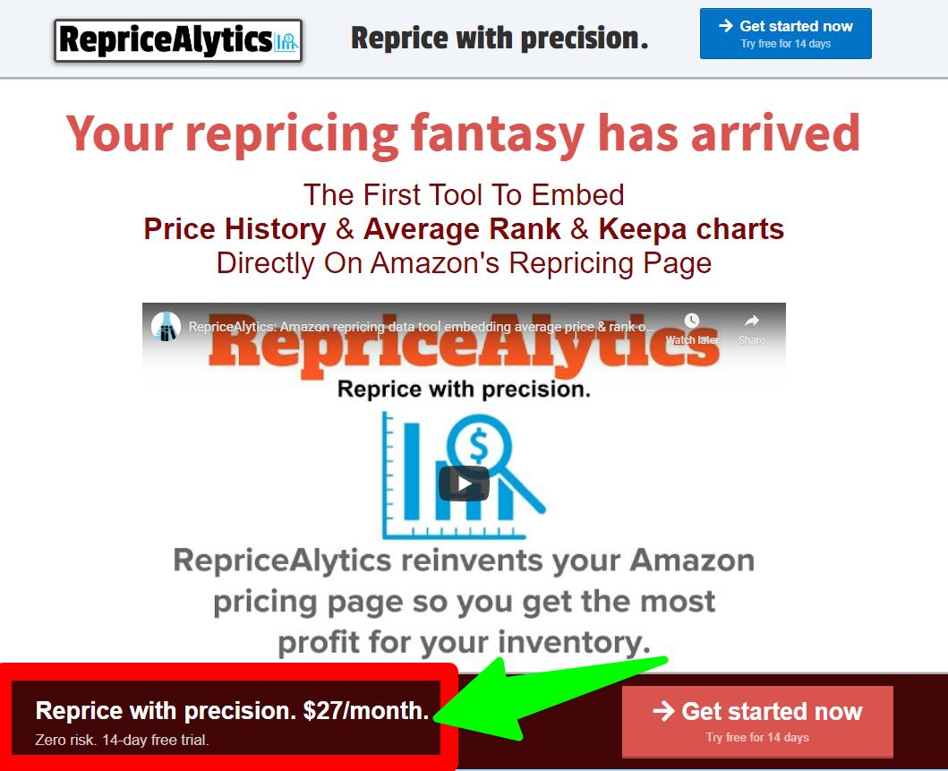 RepriceAlytics