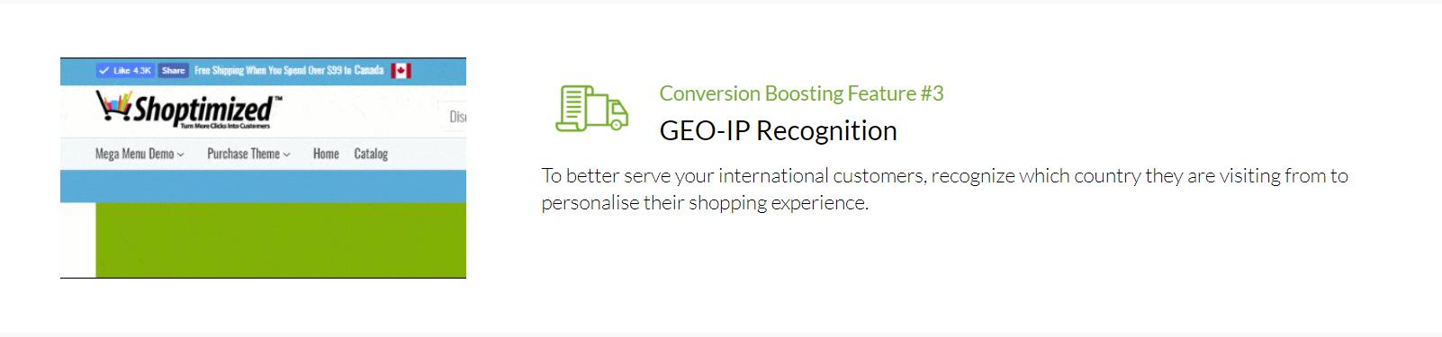 Shoptimized - GEO
