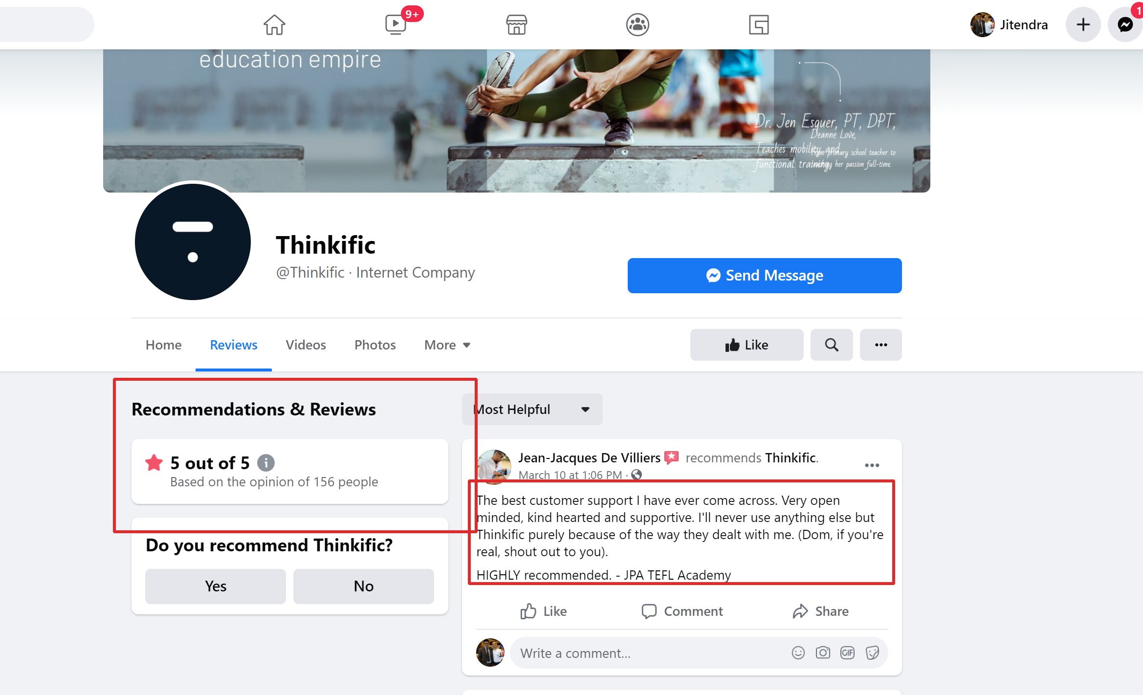 Thinkific Online Course Platform - Create, Market & Sell Courses