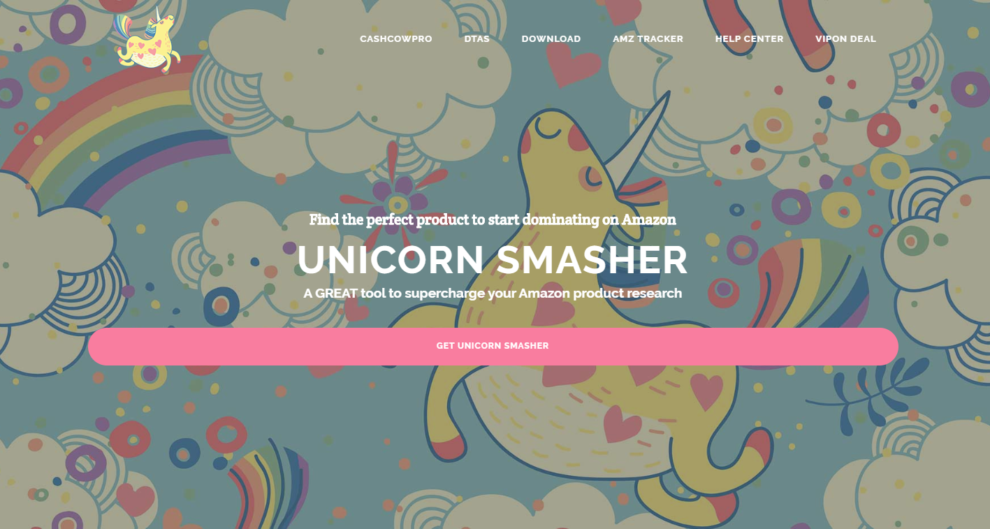 Unicorn Smasher-Overview
