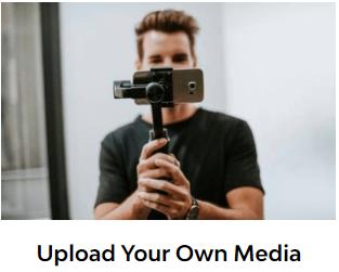 Vidnami-Media Content