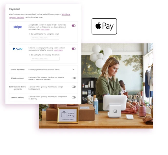 WooCommerce_ Payment