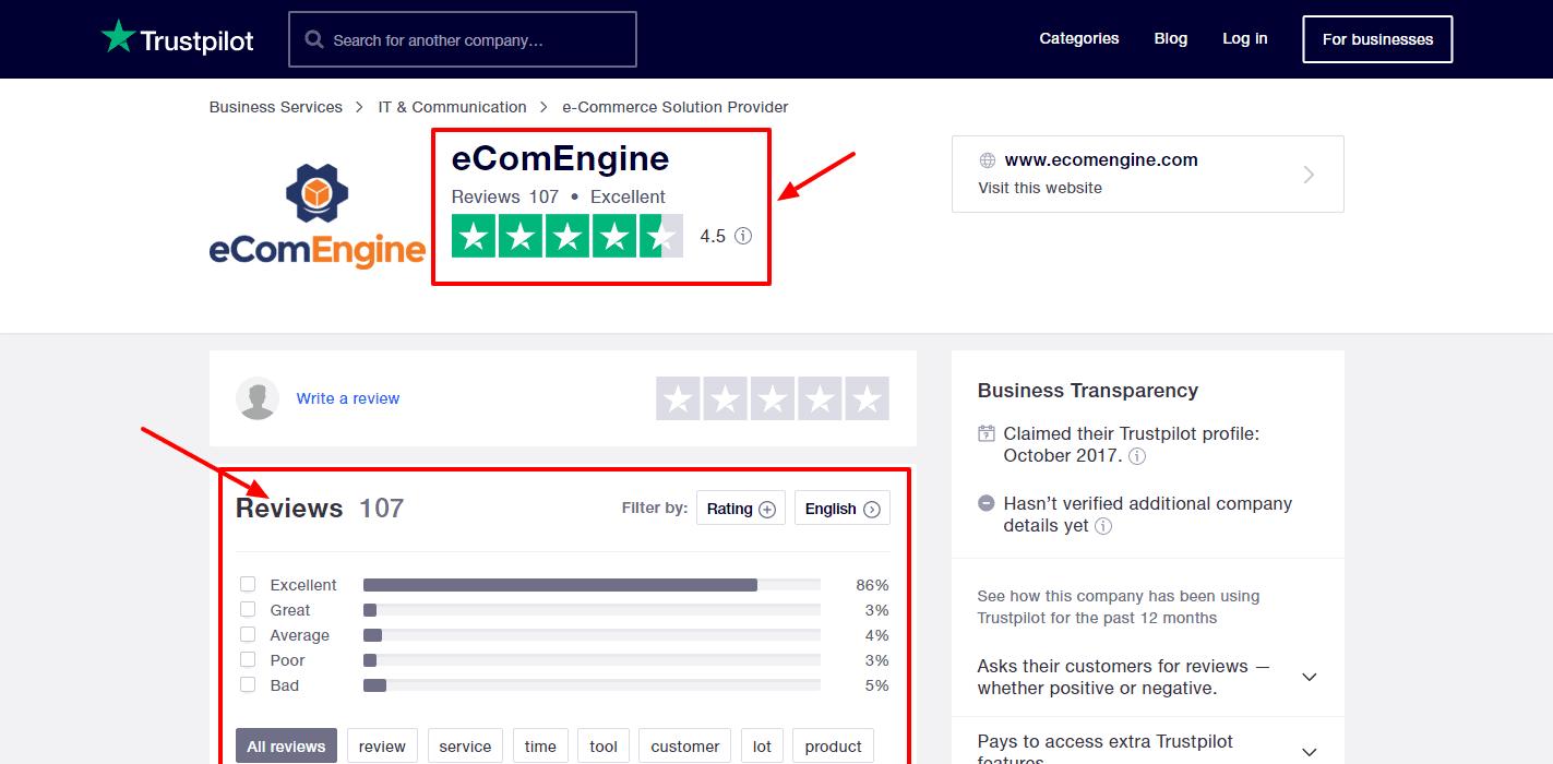 eComEngine-Reviews