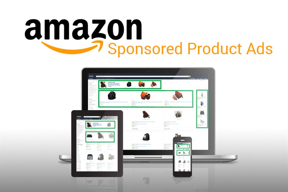 Amazon Ads - Amazon Sponsored Product